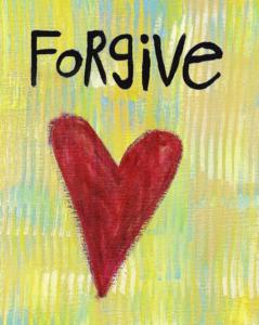 Hurt and Forgiveness
