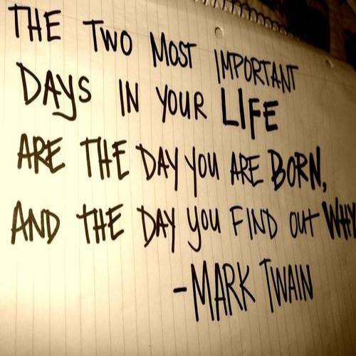 Thrive: Life Vision